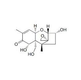 Deoxynivalenol