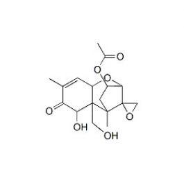 3-Acetyldeoxynivalenol