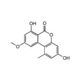Alternariol monomethyl ether