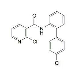 Boscalid (Nicobifen)