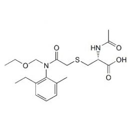 Acetochlor mercapturate