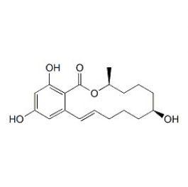 beta-Zearalenol