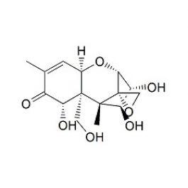 Nivalenol monohydrate