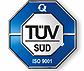 ISO 9001 Zertifikate