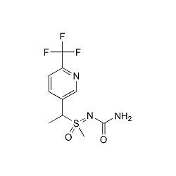 Sulfoxaflor Metabolite X11719474