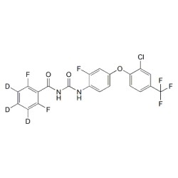 D3-Flufenoxuron