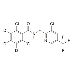 D3-Fluopicolide