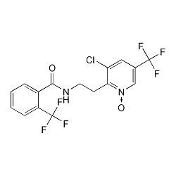 Fluopyram-N-oxide