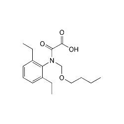 Supply Herbicide Mixture Butachlor + Propanil, Butachlor ...