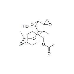 Diacetoxyscirpenol