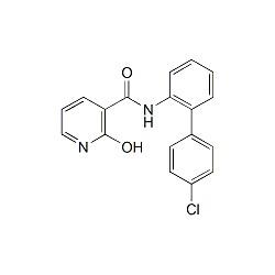 Hydroxy-Boscalid