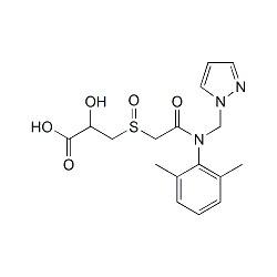 Metazachlor Metabolite 479M16