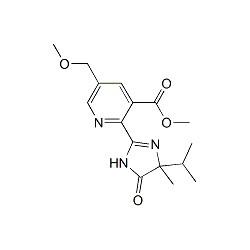 Imazamox-methyl